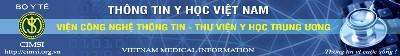 Thông tin y học Việt Nam